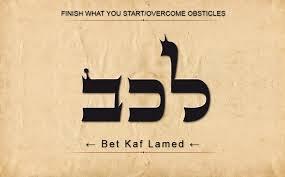 Bet Kaf Lamed -Iris Atma' blog