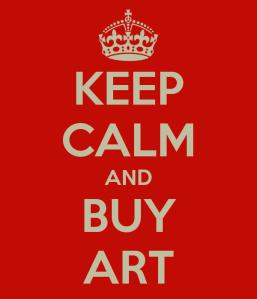 Buy Art -Iris Atma blog