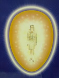 energy aura