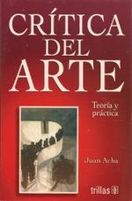 Crítica del Arte Juan Acha