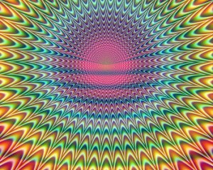 luz energía Iris Atma