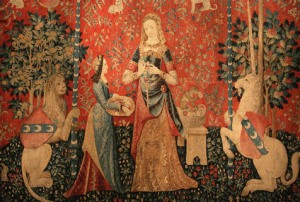 tapisserie-la-dame-a-la-licorne