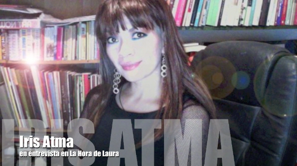 2011 Iris Atma El Arbol de la Vida