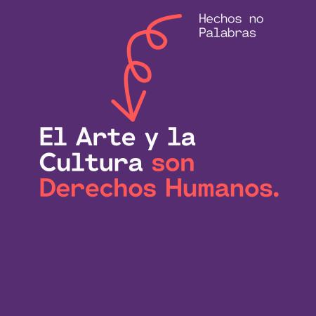 Ra'al Ki Victorieux por los Derechos Culturales