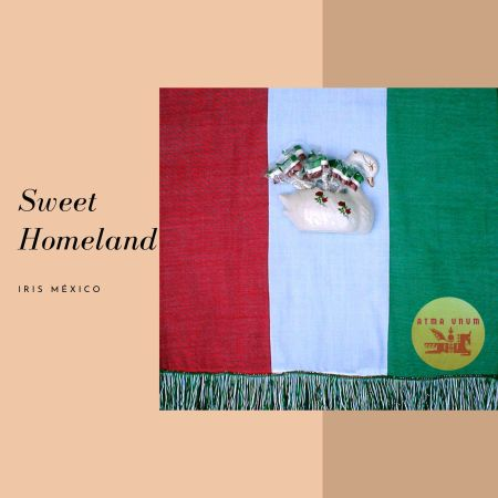 Sweet Homeland. Art