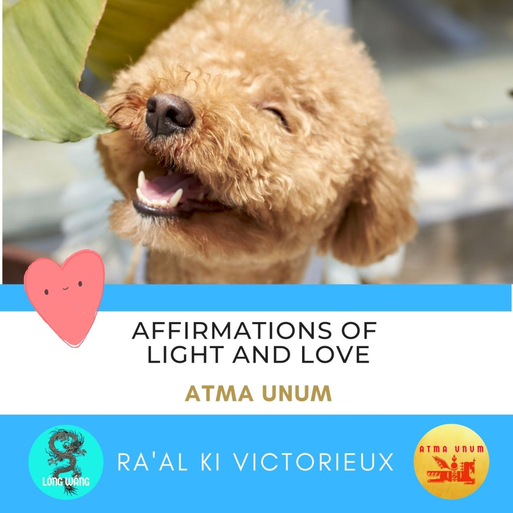 Affirmations of Light and Love