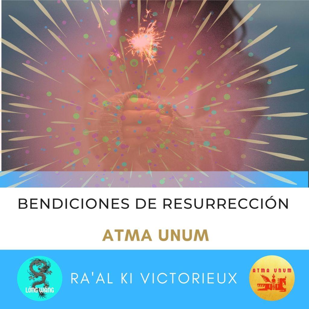 Bendiciones de Resurrección