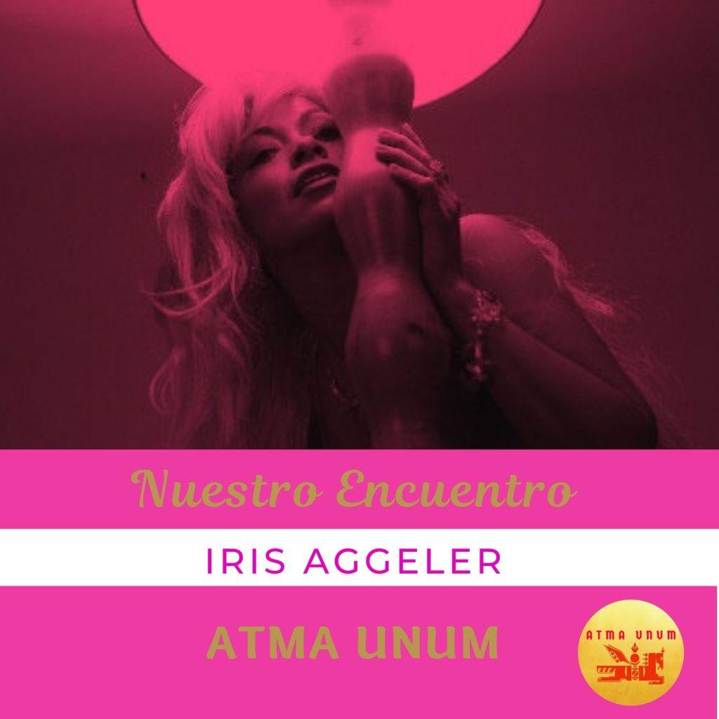 Nuestro Encuentro. Iris Aggeler