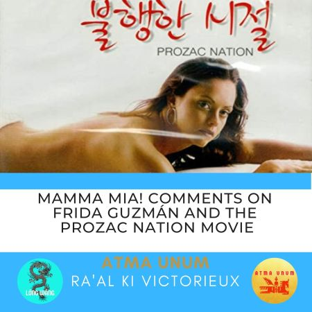 Frida Guzman- Prozac Nation