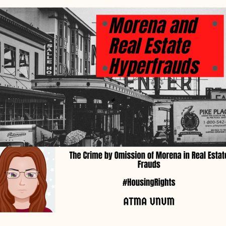 Morena and Real Estate Hyperfrauds