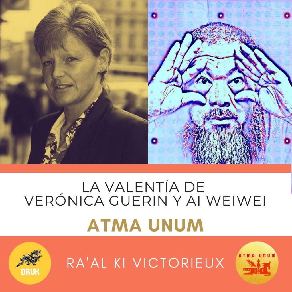Verónica Guerin - Ai WeiWei