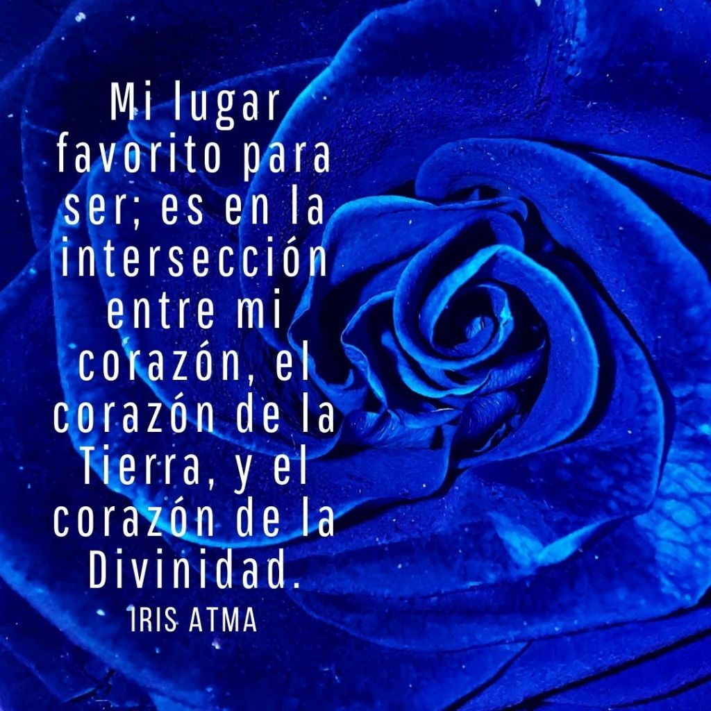 Vamp Iris Atma Ra